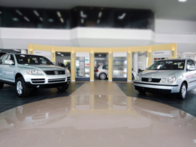 Car showroom floor  - Davco.jpg