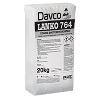 Lanko 764 Coarse Shotcrete Mortar